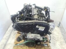 OPEL ASTRA AS 2.0 TURBO DIESEL  ENGINE  137020