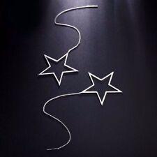 Stars Threader Costume Earrings