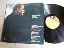 Frank Sinatra – Sinatra & Company Eumir Deodato, Antonio Carlos Jobim - LP
