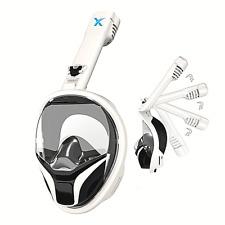 Best New Full Face Snorkel Mask