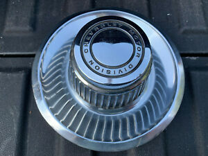 1960's Chevrolet Hubcap fits Corvette, Camaro, Chevelle