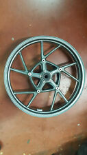Bmw R1200 Gs Adventure Rs Rt Cast Frotn Wheel