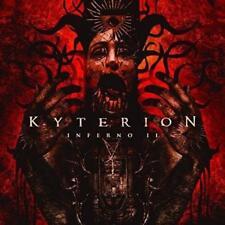 Kyterion - Inferno Ii LP #119038