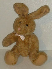 Ganz Jointed Bunny Vtg 1996 Plush Stuffie Easter CH1535 8.5""
