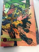 X-MEN PRIME JULY 1995 ALL NEW AGE OF APOCALYPSE DIRECT EDITION NM/MT