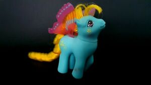 Buzzer Summer Wing G1 Vintage My Little Pony