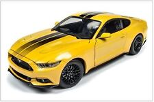Ford Mustang GT, 2016  1:18 Metall, Auto World/Ertl AW229