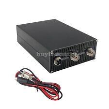 200W HF Power Amplifier Shortwave Amp/FT-817 ICOM IC-703 Elecraft KX3 QRP PTT*