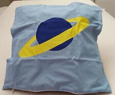 Childrens Cushion Cover - Space Theme