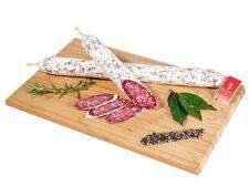 550 gr | SALAME BASTONE - Salame Dolce o Salame Piccante