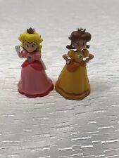 "Lot Of 2 Nintendo 2007 Figures Toys Dolls 2.5"""