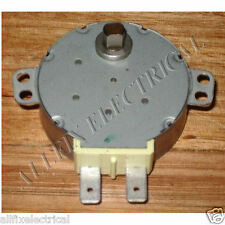 Sharp Microwave Oven Turntable Motor - Part # RMOTDA133WRE0, MWM133