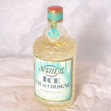 4711 ICE eau de cologne 16 oz made in Germany, Vintage Rare!