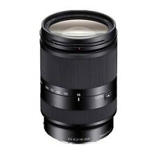 Sony SEL 18-200mm f/3.5-6.3 IS Lens
