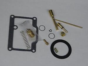 New Suzuki TS400 (all) Carburetor Carb Repair Rebuild Kit