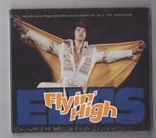 Elvis Collectors CD - Flyin' High