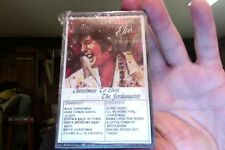 The Jordanaires- Christmas To Elvis- new/sealed cassette tape