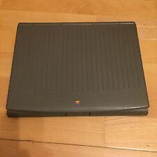 Apple PowerBook Duo 230 Vintage M7777 Laptop Grey + Zubehör K725