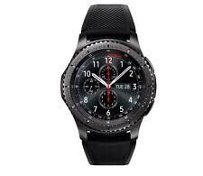 Samsung-Gear-S3-Frontier-Smartwatch-46mm-Dark-Grey-SM-R760NDAAXAR