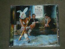 Tim Exile's Nuisance Gabbaret Lounge (CD, May-2006, Planet Mu) sealed