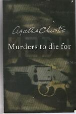 Agatha Christie/Murders To Die For 7 in 1 Trade P/B Murder on The Links/Vicarage