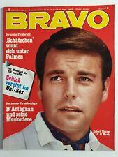 Bravo 11 vom 9.3.1970 - Humble Pie A3 Poster / Roy Black / Marmalade u.a. (1283)