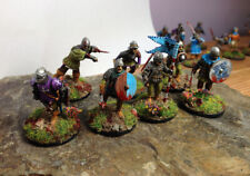28mm Medieval Knights Condottiere Game Of Thrones customized Part 1 Painted. x7