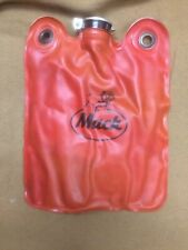 1966-2005 Mack truck Model R original windshield washer bag with aluminum cap