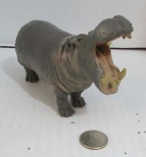 Schleich Hippopotamus Male 14132 retired