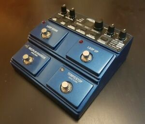 Digitech JamMan Stereo Looper & Phrase Sampler. Excellent condition.