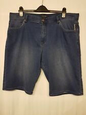 Used Man short jeans size 40