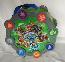Skylanders Swap Force Official Power A Figure Stack Snap Storage Carry Case Bag