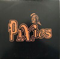 PIXIES : INDIE CINDY - [ RARE CD ALBUM PROMO ]