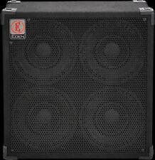 Eden EX410SC4 Extended Range Bass Cabinet