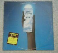 King Crimson- U.S.A. (Vinyl LP 1975) VG/VG+ Atlantic SD-18136