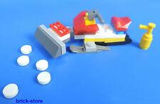 LEGO CITY 60133 / Pompieri NEVE MOBIL
