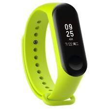 Recambio para Pulsera Actividad Xiaomi Mi band 3 Smartwatch Miband Correa Reloj