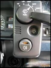 TOYOTA MR2 MK 1 mark 1 aw11 fog light switch