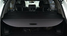 1pc Trunk Shade BLACK Cargo Cover For Ford Edge 2011-2013 low-equipped model
