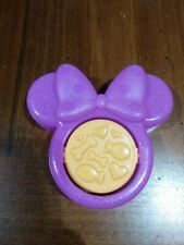 New listing Minnie Mouse Happy Helpers Pet Cat replacement water food dish toy