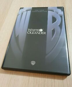 RARE Warner Brothers For Your Consideration 2002 Screener DVD White Oleander R1