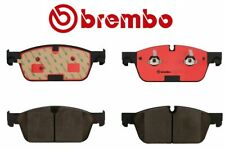 Fits Mercedes Benz X166 C292 GL350 GL450 ML550 Front Brake Pad Brembo P 50102 N