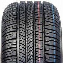 2055516 205/55R16 Goodyear Eagle RSA Blk 89H New Tire - Qty 4