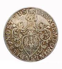 24 Mariengroschen Hildesheim 1693