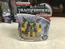 2011 Transformers Dark of the Moon Human Alliance Master Disaster Drag Strip MOC