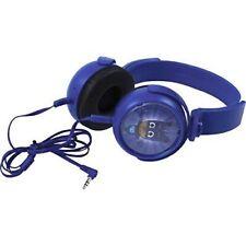 PJ Masks Kids Stereo Headphones Foldable Padded Childrens Earphones Official
