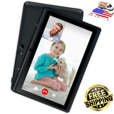 Dragon Touch 7 inch Tablet, Android 9.0 Pie, Quad-Core Processor, 2GB RAM 16G...