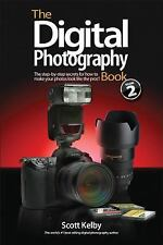 The Digital Photography Book, , Kelby, Scott, Very Good, 2007-01-01,