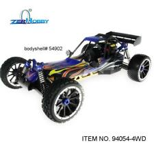 RC CAR HSP BAJA BUGGY HIGH SPEED 1/5 GAS POWERED 30CC ENGINE OFF ROAD BUGGY