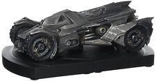 BRAND NEW ICON Diamond Select Toys Batman Arkham Knight Batmobile Statue Bookend
